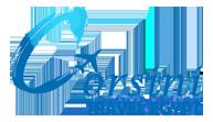Corsini Travel logo